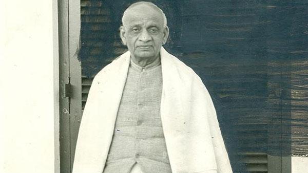 Leggi 7 citazioni ispiratrici di Sardar Vallabhbhai Patel sul blog